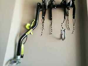 Bicycle rack for 3 Waikiki Rockingham Area Preview