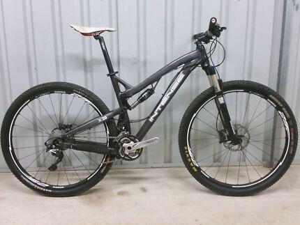 Intense Spider 29 Dual Suspension MTB mountain bike  Rosebery Inner Sydney Preview