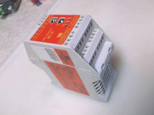 STI EC-S2 Control Unit 44537-0020