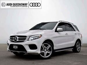 2016 Mercedes-Benz GLE-Class GLE 350d 4MATIC, No Accidents, Dies