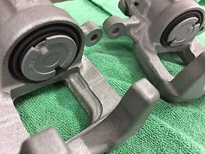 09-14 volkswagen Jetta rear calipers