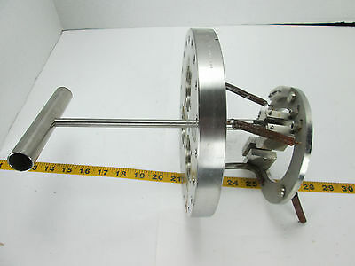 Mdc Lab Equipment Lifting Apparatus Magnet Springs Science Industrial Sku H S