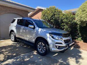 2019 WALKINSHAW Holden Trailblazer (4x4) 6 Sp Automatic 4d Wagon