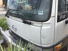 Hino Pantec 2002 Campbellfield Hume Area Preview