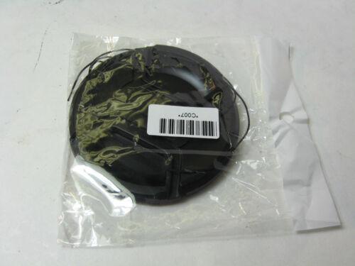 72mm center pinch Lens cap