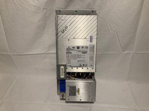 Emerson Network Power MVP Series MP8-1E-1Q-1Q-4EB-4LF-4LF-00 Power Supply - NEW