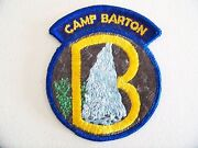 Camp Barton