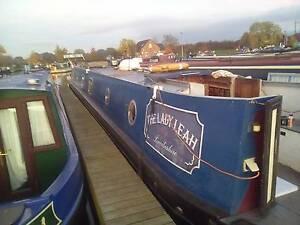 London Flat on Water: Narrowboat in Little Venice Busselton Busselton Area Preview