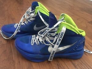 Nike Basketball Fly Wire Shoes
