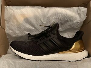 DS Ultraboost Gold Medal