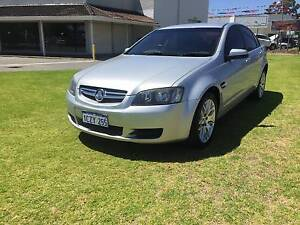 2009 Holden Commodore 60th Anniversary Dual Fuel IMMACULATE Maddington Gosnells Area Preview
