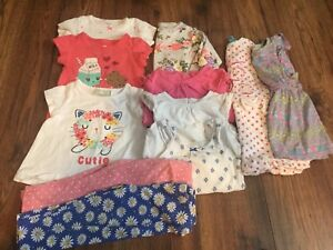 Baby girl and boy clothes!
