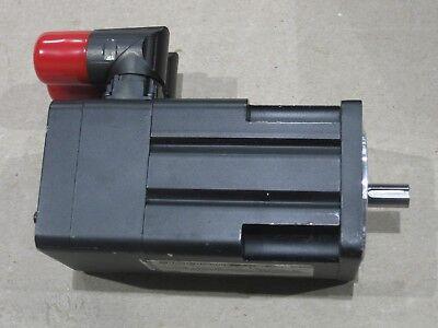 Allen Bradley Servo Motor Mpl-b220t-ej72aa Kinetix Ser. A 460vac Drive