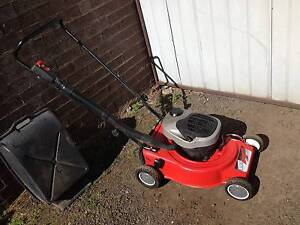 Victa Sports mower mulch or catch. Just serviced + Warranty Sunshine North Brimbank Area Preview