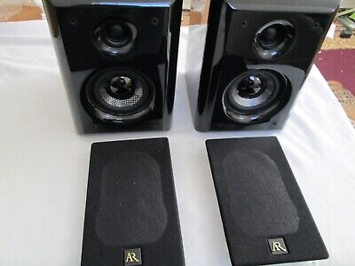 "AR-7-8/"" Foam Surround Speaker Repair Kit CS8A Acoustic Research AR-6"