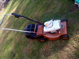 Turner lawnmower Smithfield Plains Playford Area Preview