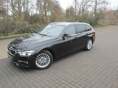 320d xDrive Tour.Navi Head-Up RFK HiFi LED-S EU6