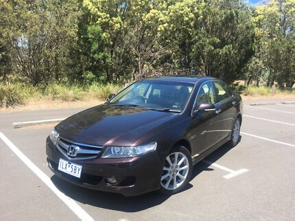 LUXURY HONDA ACCORD EURO - LOW KMS Cheltenham Kingston Area Preview