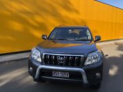 Dec 2012 Toyota LandCruiser Prado GXL TurboDiesel Single Owner Kenmore Brisbane North West Preview