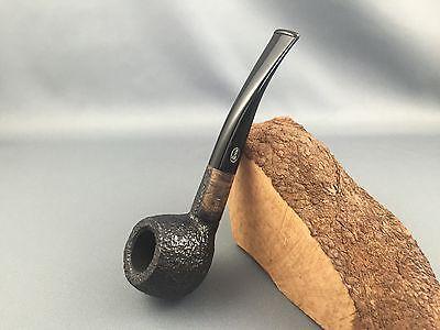 Savinelli Rossi Vulcano 315 Prince Pfeife pipe pipa 9mm Filter neu/ovp