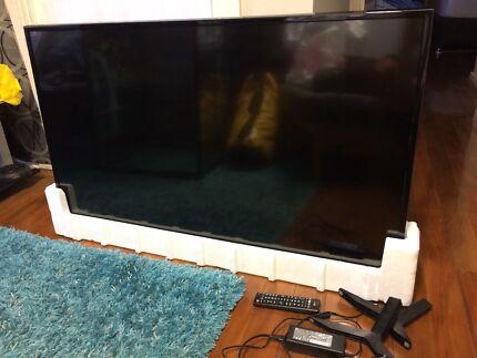 LG LED LCD TV 49inch