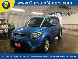 2016 Kia Soul EX PLUS ECO*BACK UP CAMERA*HEATED FRONT SEATS*PHON