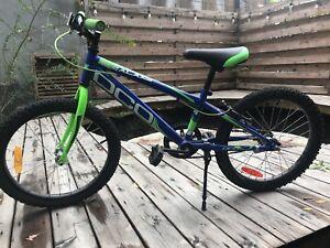 Velo pour enfant - kids bicycle bike