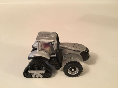 1/64 Case IH Magnum 380 Rowtrac 2019 Farm Show Silver Chase Edition 2