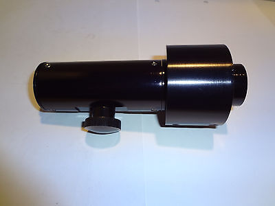 Diagnostic Inst.2500 Tv Microscope C-mount Coupler