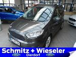 Ford Tourneo Courier Titanium 100PS Sitzheiz. PDC FGS