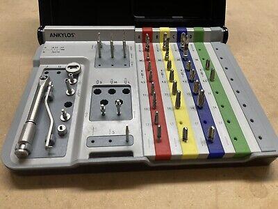 Ankylos Surgical Kit