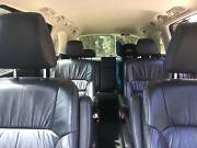 2014 Honda Odyssey VTi-L People Mover - Low KMs South Hobart Hobart City Preview