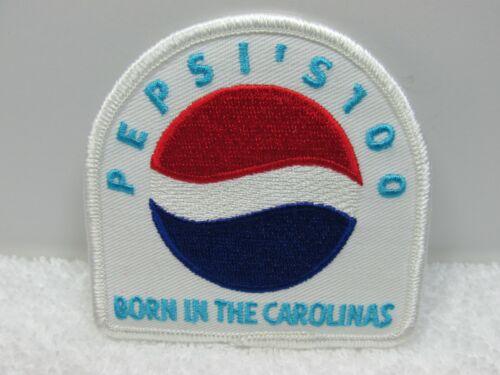 Pepsi Cola Patch Pepsi