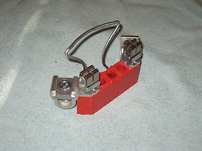Milbank K4527 Meter Socket Repair 200 Amp Hex Block Support Kits Repair Part