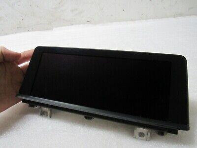 "OEM 13-18 BMW F30 F80 M3 F34 GT F82 M4 F36 8.8"" L7 CID Navigation Display Screen"