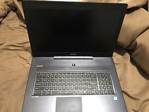 Msi gs70 6qe stealth pro (selling asap) Bassendean Bassendean Area Preview