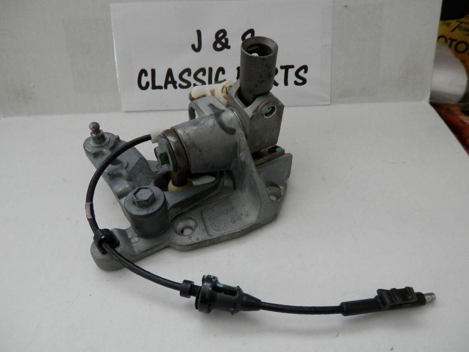 Chevy Gmc Steering Column Shiftier Mechanism Tilt And Non