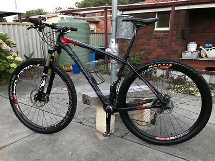 Mountain Bike. Merida Big Nine 7000