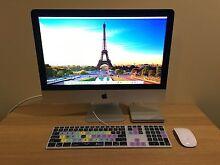 iMac 21.5-inch 4K Display CTO / Intel i5 Quad Core 3.1GHz / 256GB Camberwell Boroondara Area Preview