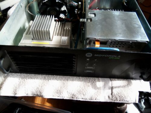 Do goXxpr-8300 digital and analog repeater