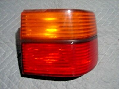 1993 94 95 96 97 98 99 Volkswagon Jetta Tail Light RH Outer corner 97 98 99 Jetta Tail