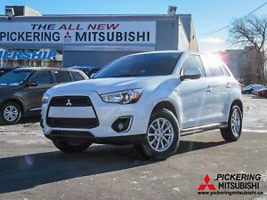2014 MITSUBISHI RVR SE AWC HEATEDSEATS/BLUETOOTH/AWD