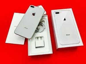 As New iPhone 8 Plus 256 ( Au Stock and Warranty)