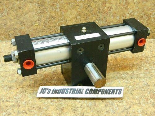 Norgren   rotary actuator   90 degrees   type 300BA-1BA-AA400