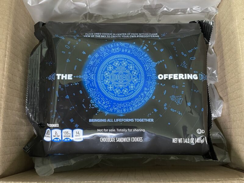 *IN HAND* The Oreo Offering Limited Edition of 3000 (SHIPS NEXT DAY!)