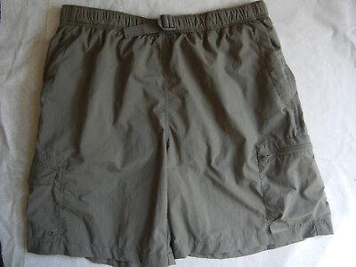 Korda Kore Kombat Shorts Military Olive Men/'s Fishing Cargo Combat Shorts NEW
