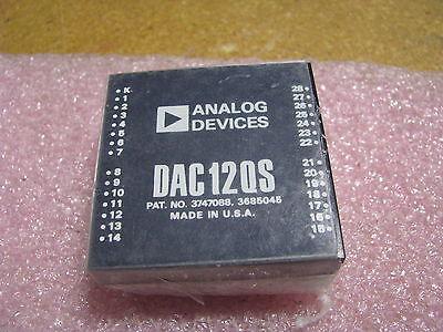 Analog Devices Digital Analog Converter Ic Part Dac12qs
