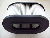 Hoover Fold Away Vacuum Filter