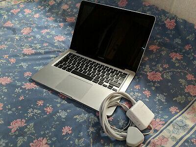 """🌟Apple Macbook Pro 13"""" Mid 2012 - Intel Core i5 8GB RAM 240GB SSD **FREE 🚚**"""