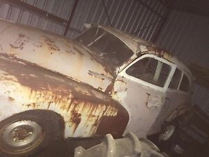 1942 Chevy fleetline Gingin Gingin Area Preview
